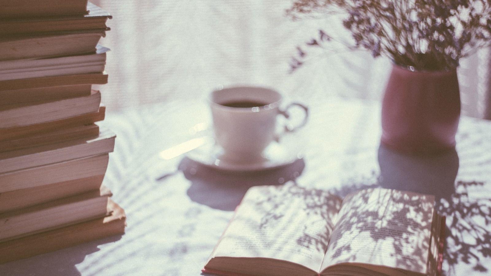 Un rigo appena #9. Le parole dei nostri scrittori preferiti per stare meglio in questi giorni difficili
