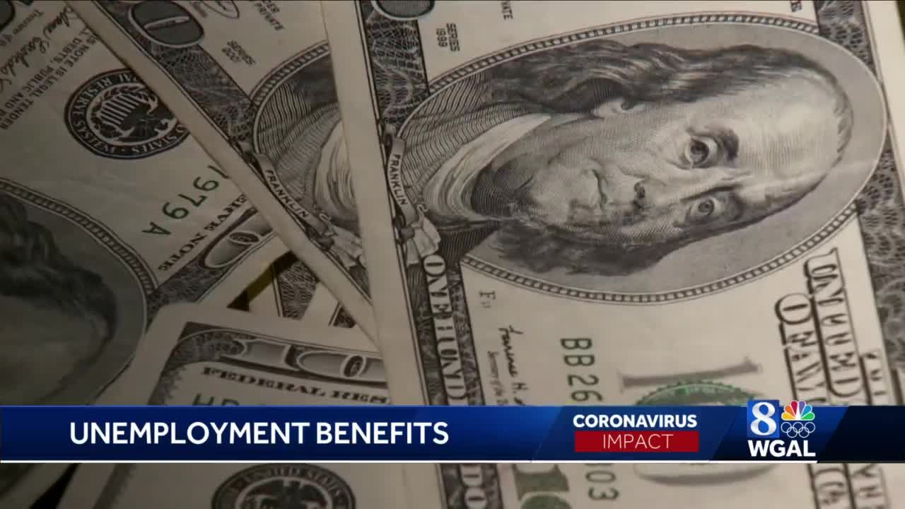 What's holding up unemployment benefits from two federal programs?