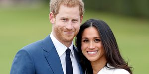 """Meghan Markle Reportedly """"Wants To Be Princess Diana 2.0"""""""
