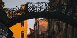 Conoce Venecia a través de su reflejo