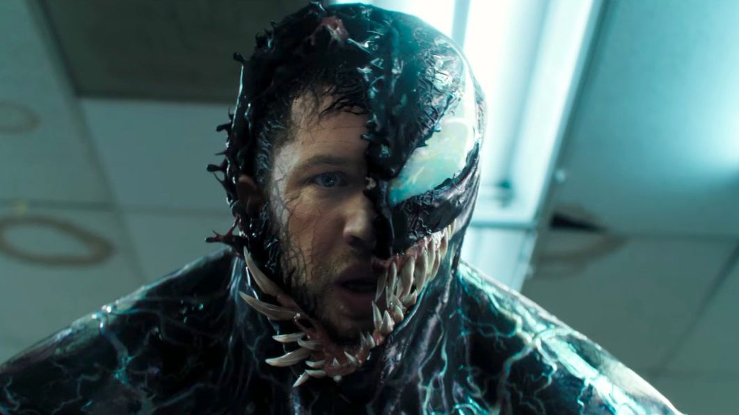 Image result for venom movie stills