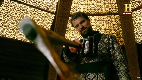 Vikings Season 6 Release Date Cast Spoilers And More