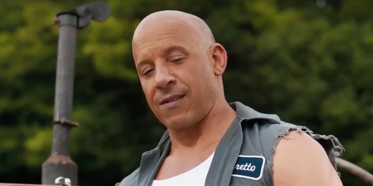 Vin Diesel Wants Fast And Furious 10 To Be Two Movies