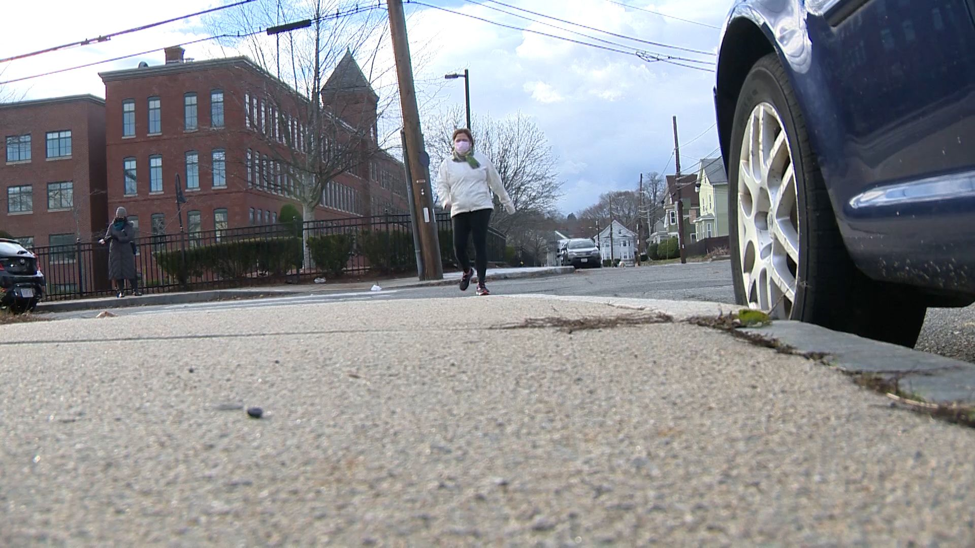 Waltham residents on alert after rash of random attacks in city