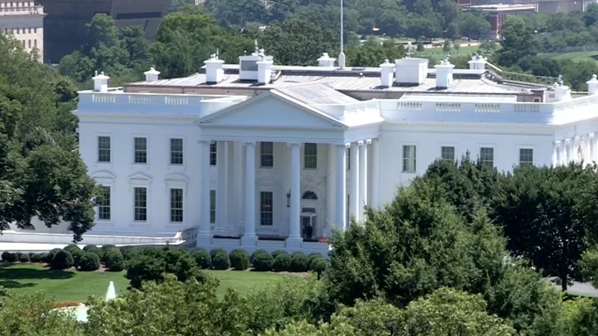 Two Birmingham area natives tasked with identifying contributions slaves made at the White House