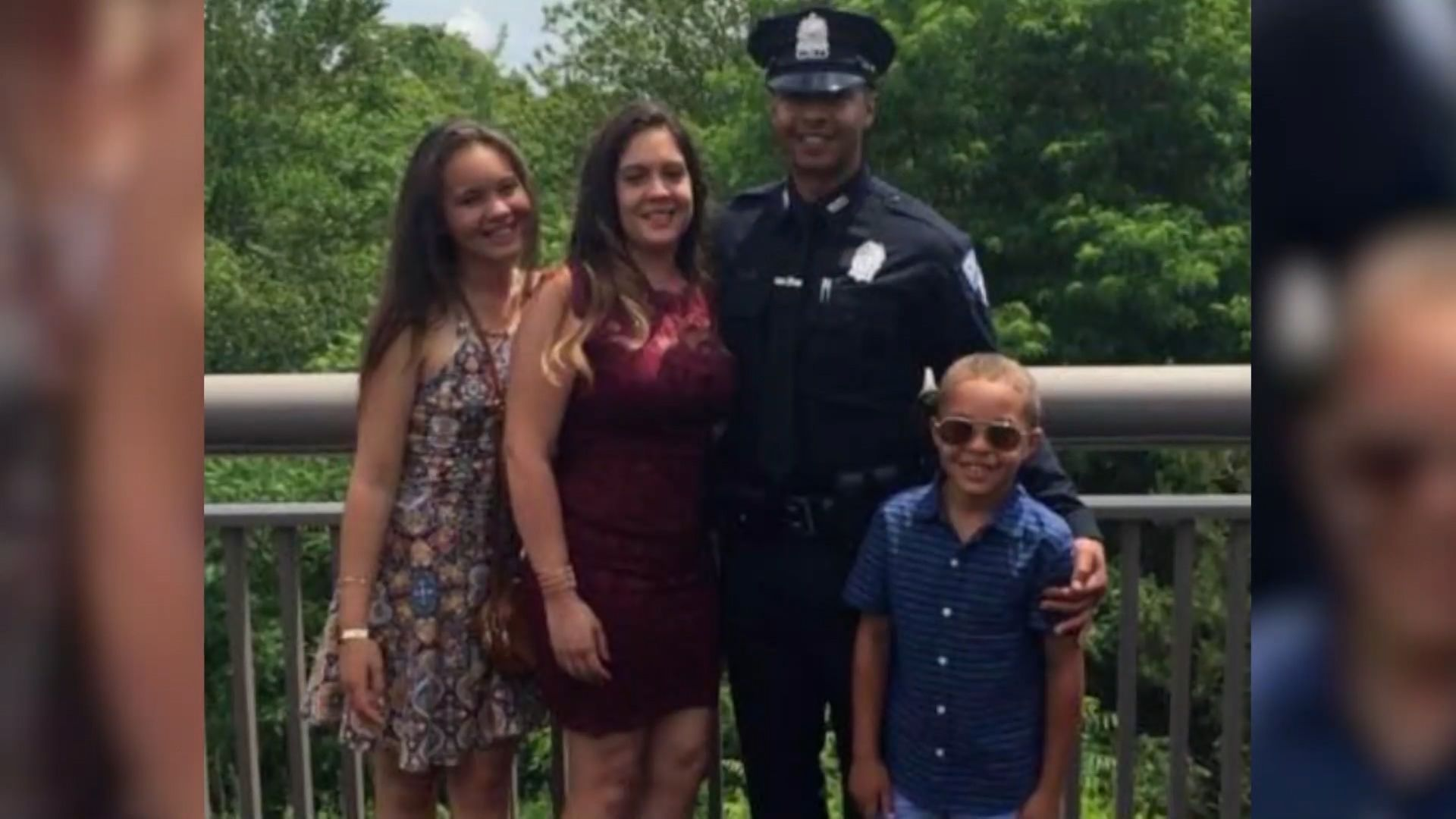Worcester City Council votes to give fallen police officer's wife his full pension