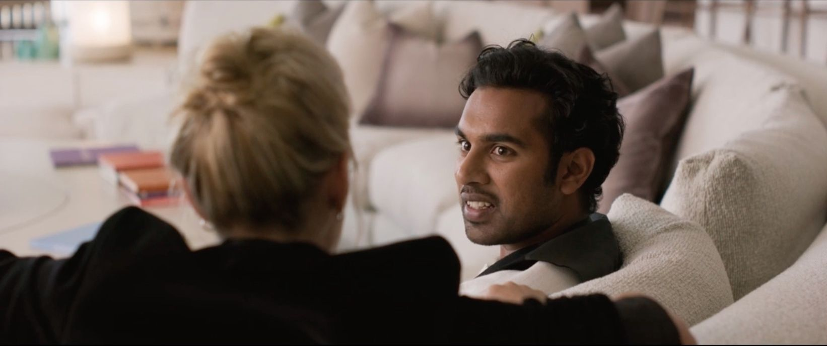 Exclusive: Yesterday star Himesh Patel reveals The Beatles song that got cut