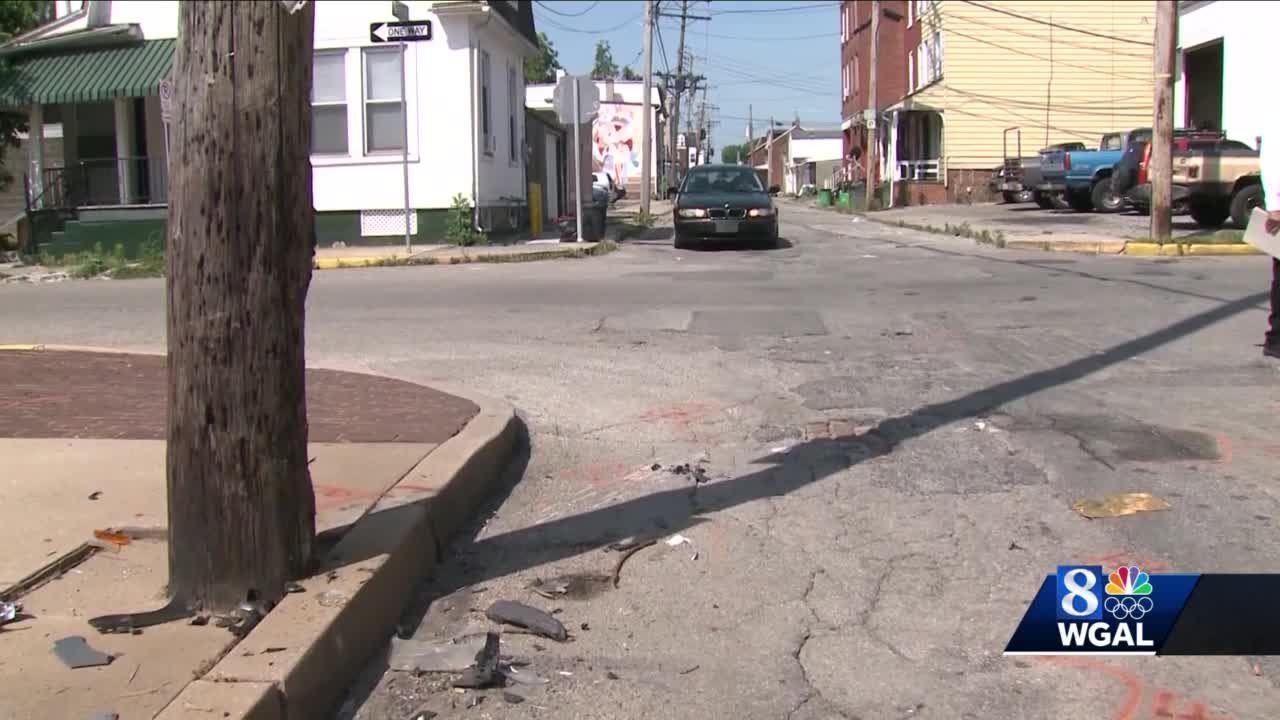 33-year-old man fatally shot in York