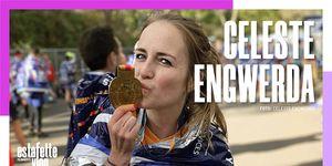 estafette vlog celeste celeste_love2run new york marathon