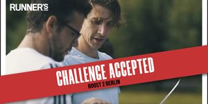 Boost 2 Berlin Challenge Accepted
