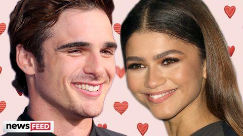 Is zendaya dating who Zendaya, Tom