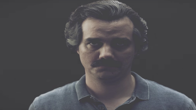 Narcos will be back on Netflix for two more seasons