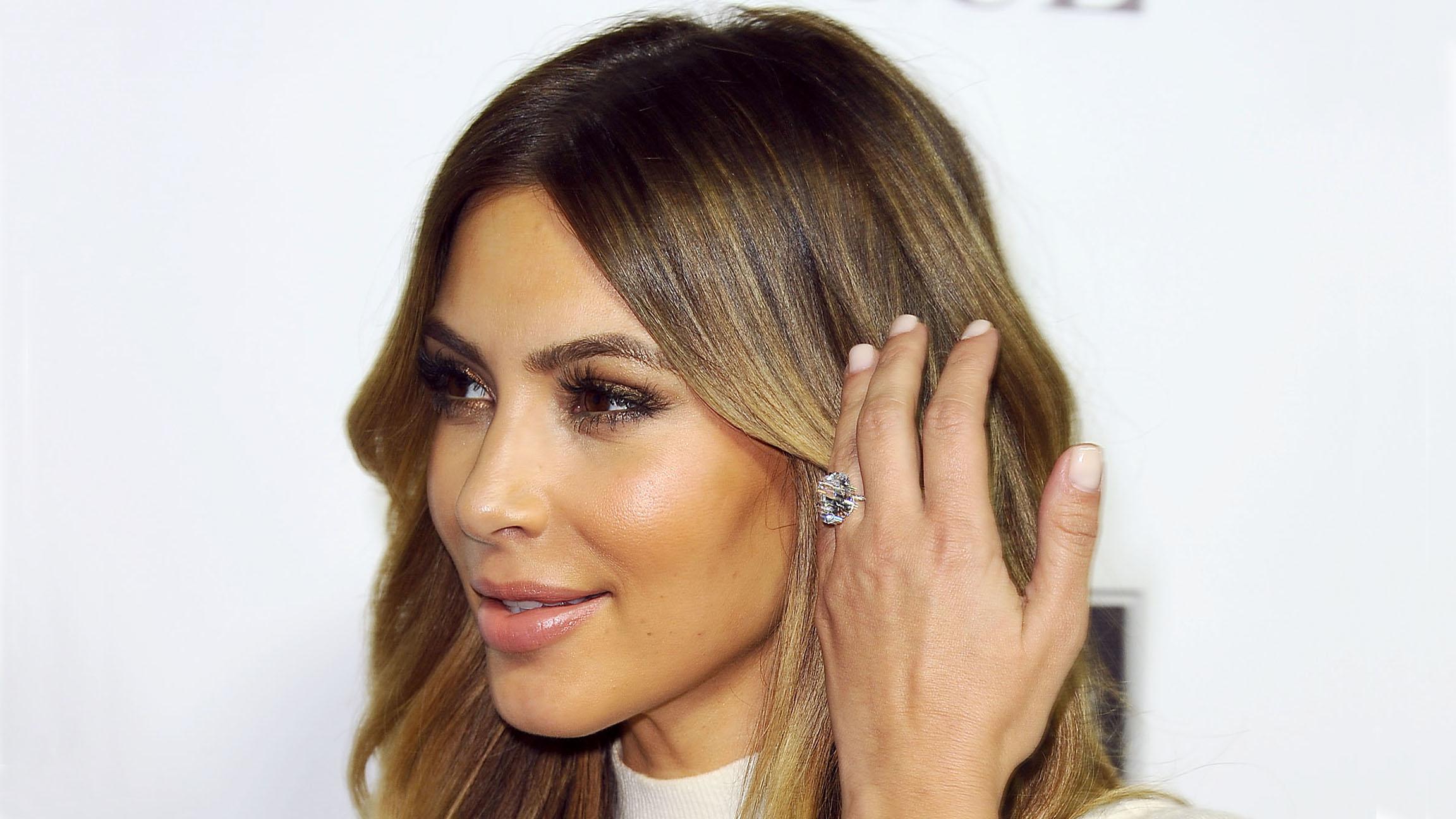 Kourtney Kardashian Revealed That a Member of Her Staff Robbed Her on Sunday's KUWTK