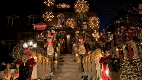 Dahlonega Ga Restaurants Open On Christmas Day 2020 9 Reasons You Should Celebrate Christmas in Dahlonega, GA