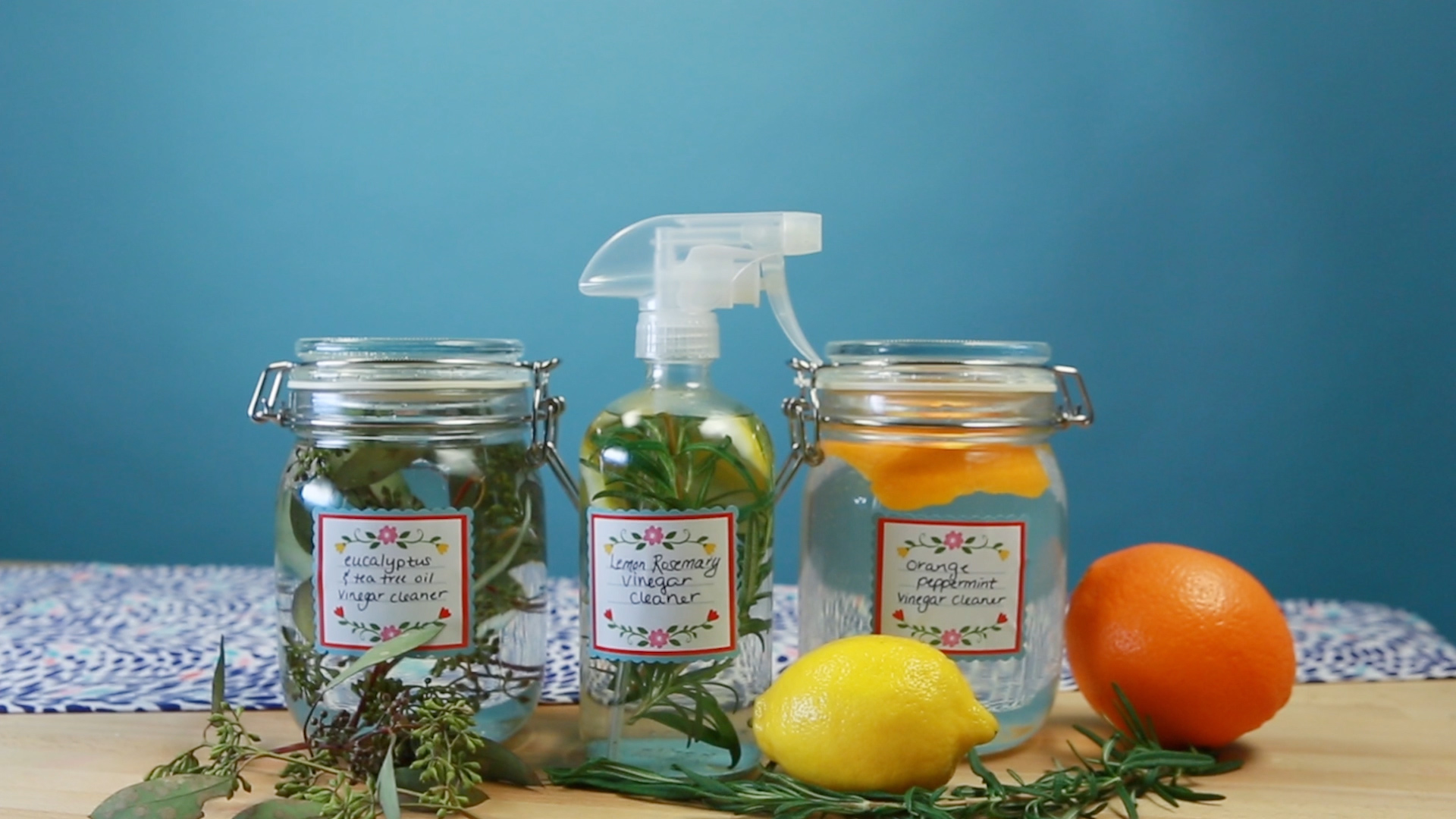 How to Clean Almost Everything With Vinegar