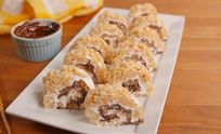 S'mores Sushi
