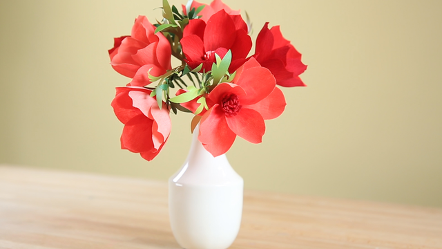 How to make crepe paper flowers diy projects mightylinksfo