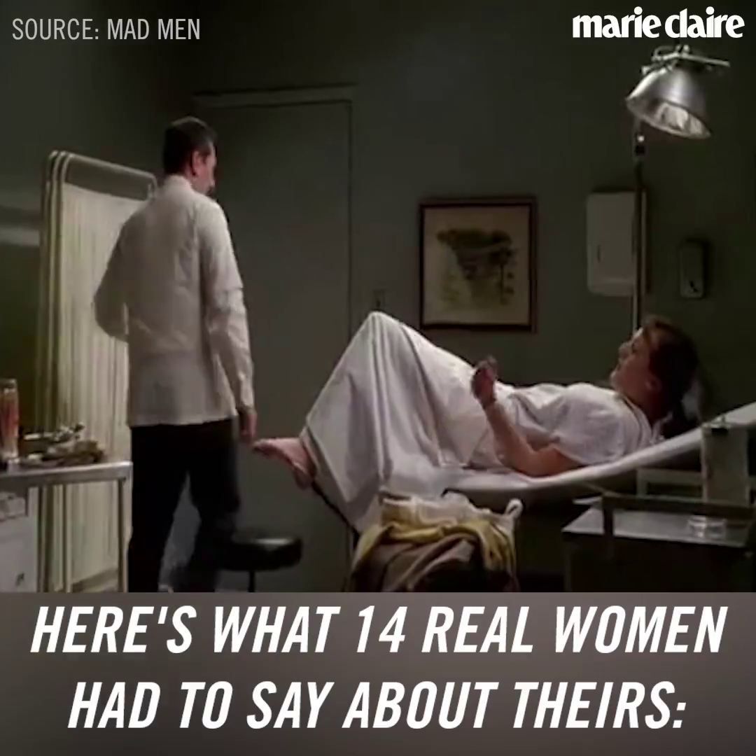 WATCH: 14 Women Get Real About Their IUDs
