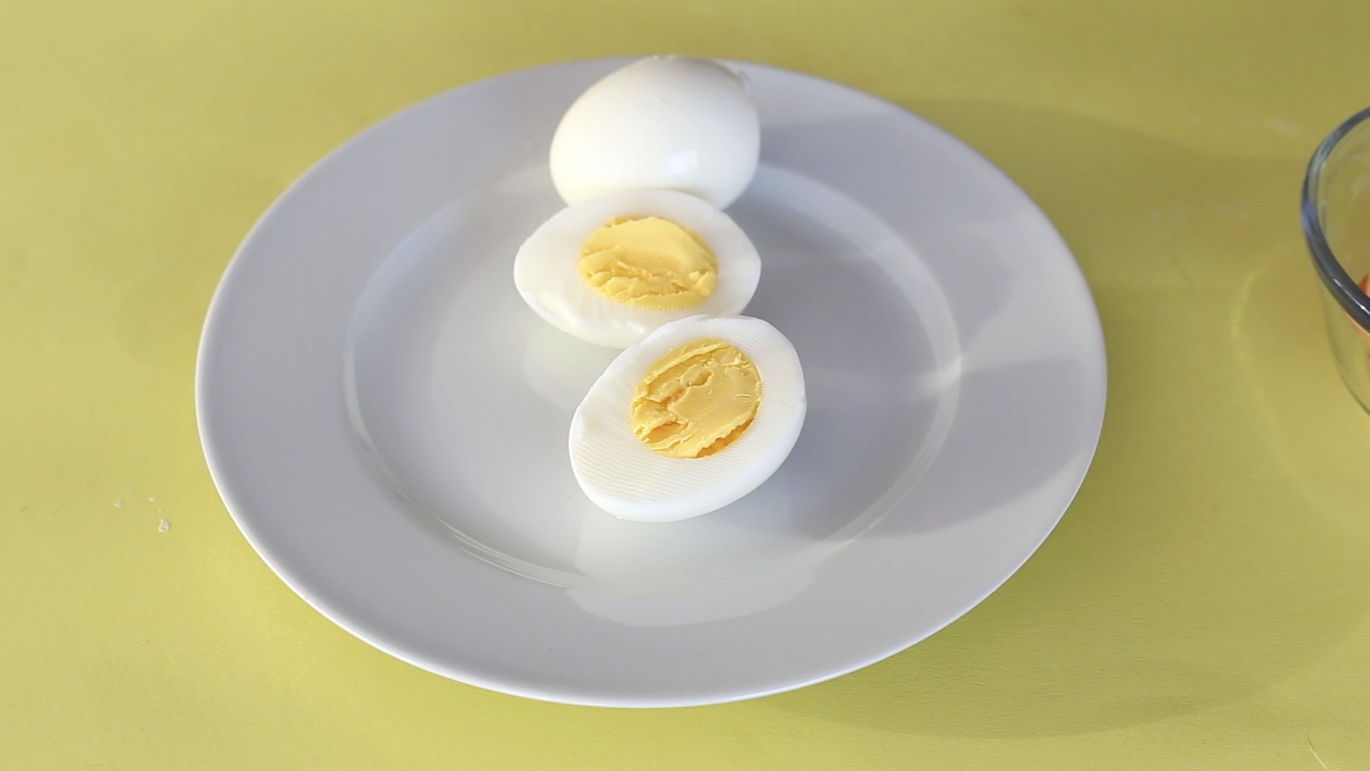 The Best Way to Make Hard-Boiled Eggs