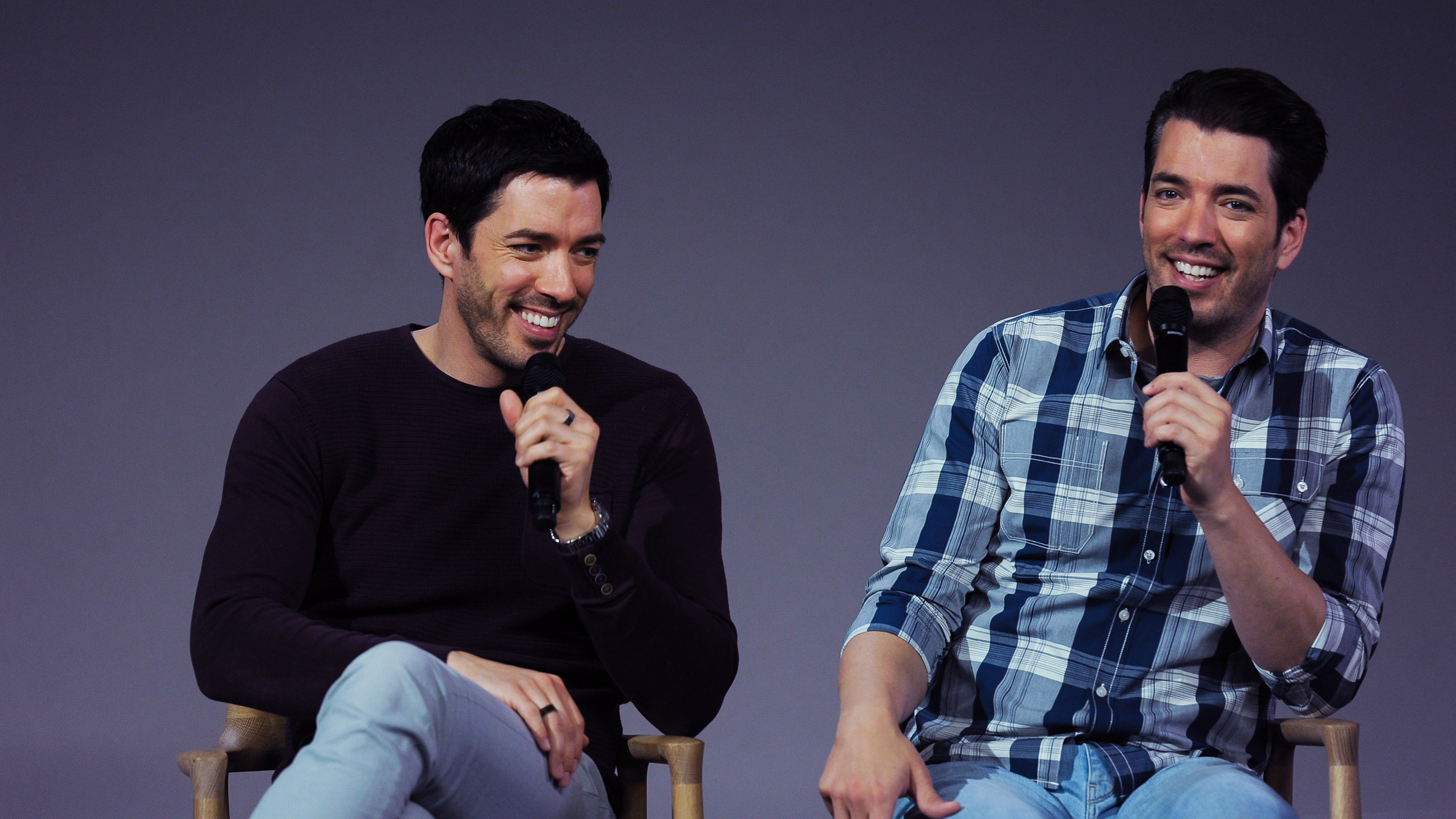 Property Brothers' JD Scott Is Battling a 'Mysterious' Illness: 'I Thought I Was Dying'