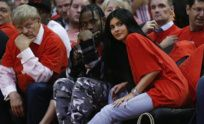 Why Kylie Jenner Fans Think She's Already Back With Travis Scott
