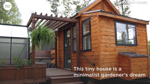 What Are Granny Pods? All About Prefab Backyard Elder Cottages