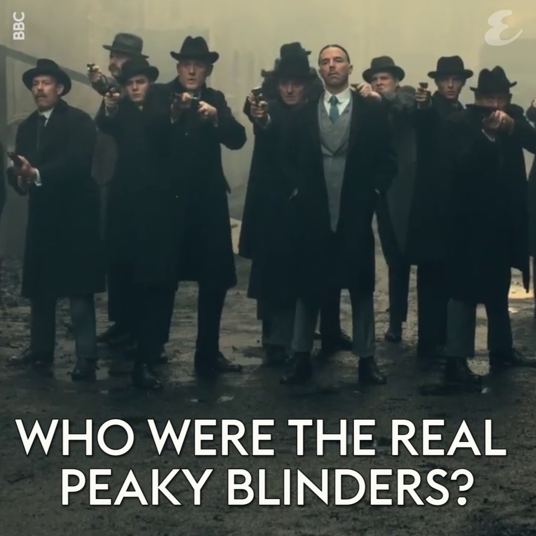 'Peaky Blinders' Season 5 Could See More Celebrity Cameos