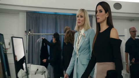 Ocean's 8 Spoilers, Release Date, Cast News and More - All About