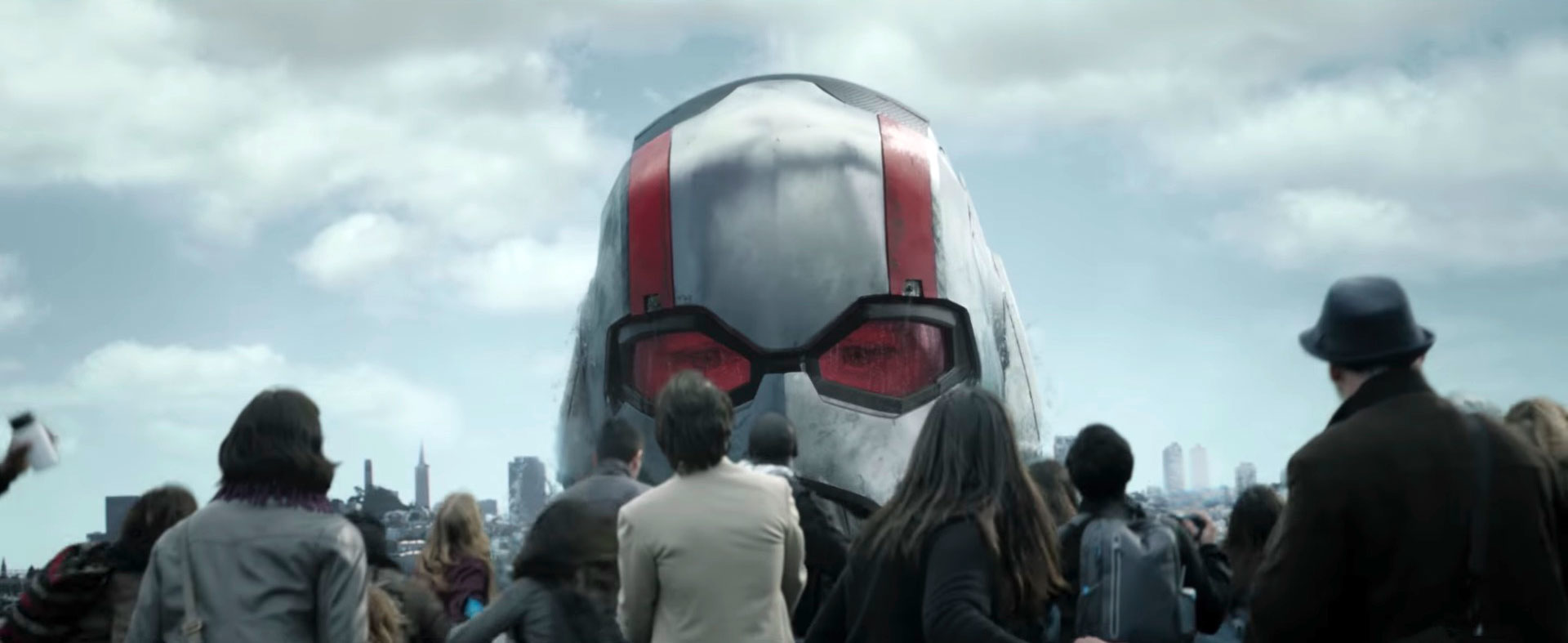 Everything we learned from Ant-Man and the Wasp first trailer - watch now