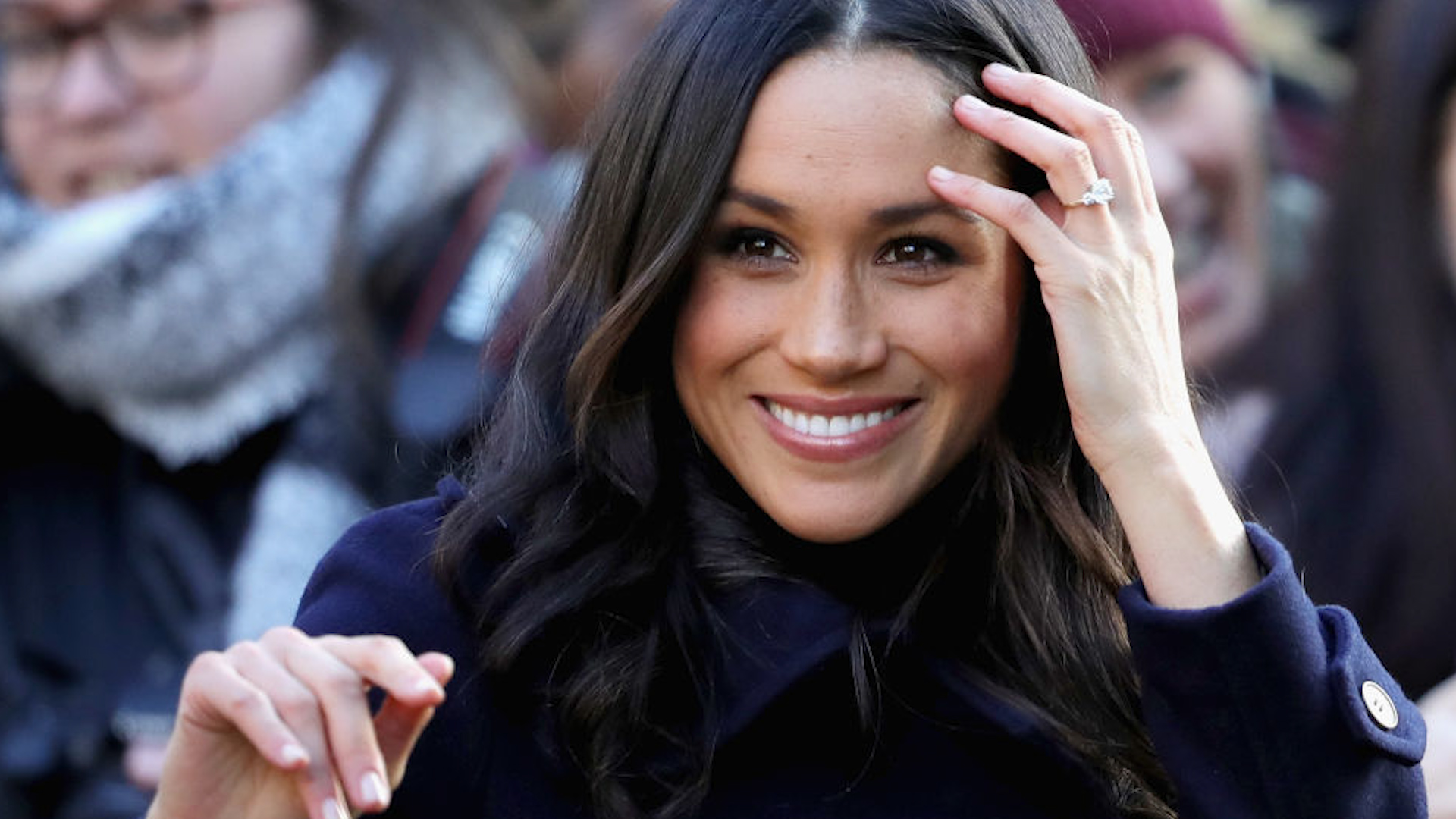 The Real Reason Why Kate Middleton and Doria Ragland Skipped Meghan Markle's Baby Shower
