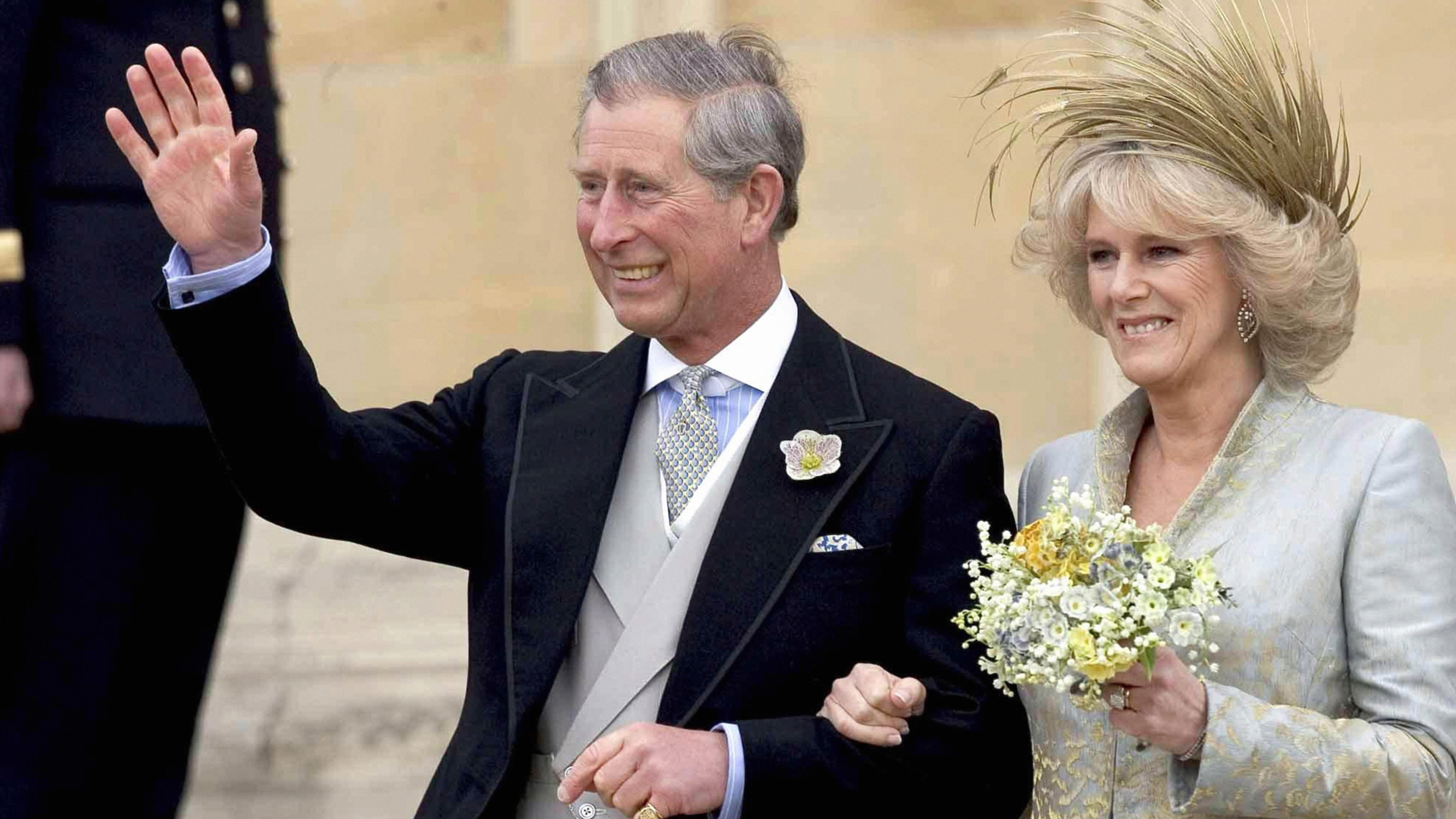 Camilla Parker Bowles Pulled a 'Mean Girls' Move on Princess Diana Before Her Royal Wedding