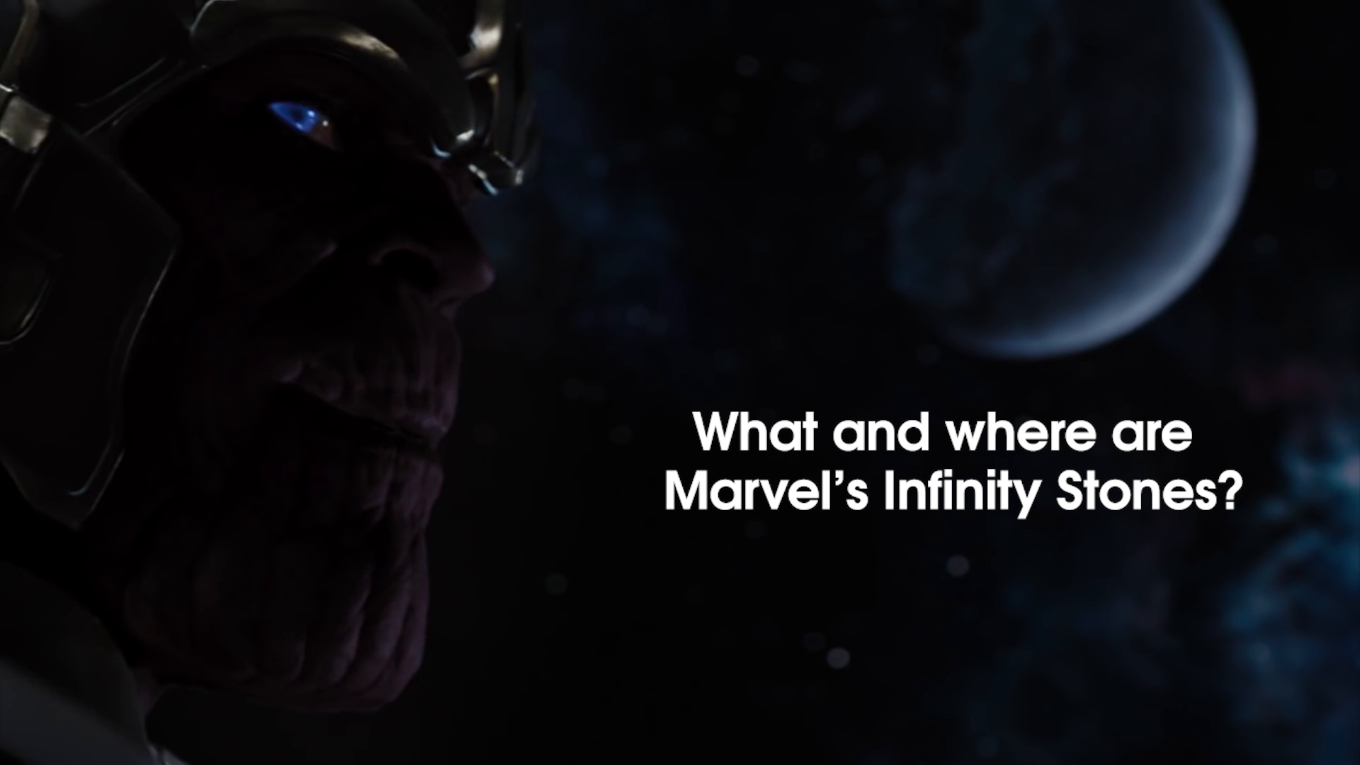 What Are Marvels Infinity Stones And Where Have They All Got To