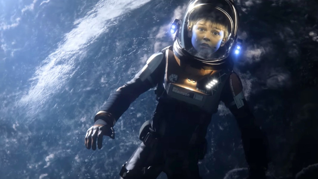 Lost In Space season 2 on Netflix - Release date, cast and plot