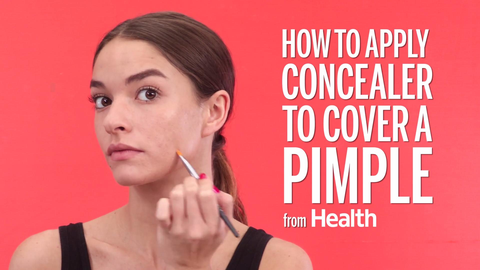 Here's How To Pop A Pimple – The Best Way To Get Rid of Whiteheads