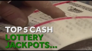 PENNSYLVANIA LOTTERY: $1 million winning scratch-off ticket sold at