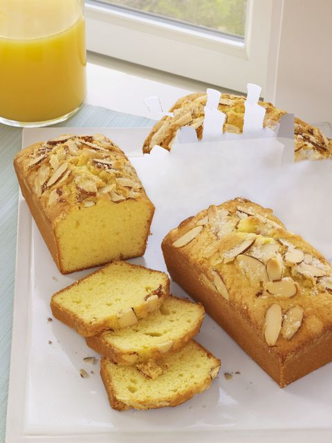 Store the almond cakes at room temperature for up to 3 days. Warm in a 300 degree F oven, if desired.