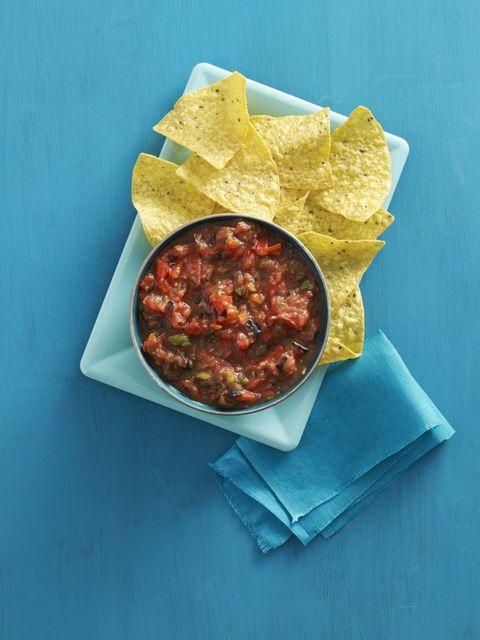 Red Salsa Recipe
