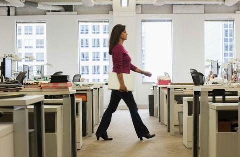 Window, Standing, Room, Ceiling, Fixture, Employment, Job, Waist, Engineering, Office,