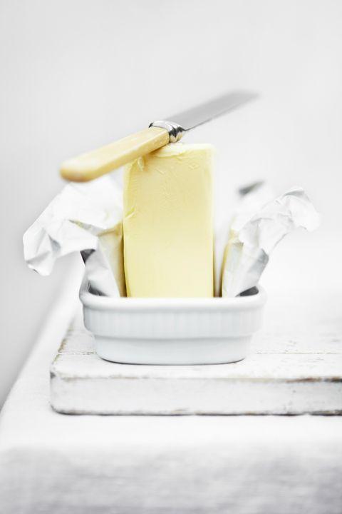 butter-plate