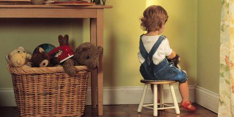Basket, Sitting, Stuffed toy, Storage basket, Wicker, Toy, Baby toys, Home accessories, Picnic basket, Plush,