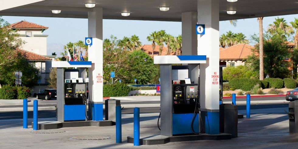 10 things you didn t know about gas stations
