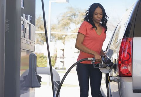 10 Things You Didn't Know About Gas Stations