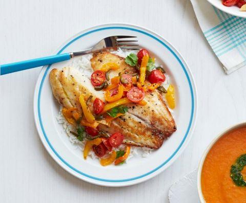 Food, Cuisine, Dishware, Tableware, Dish, Meal, Serveware, Ingredient, Plate, Recipe,