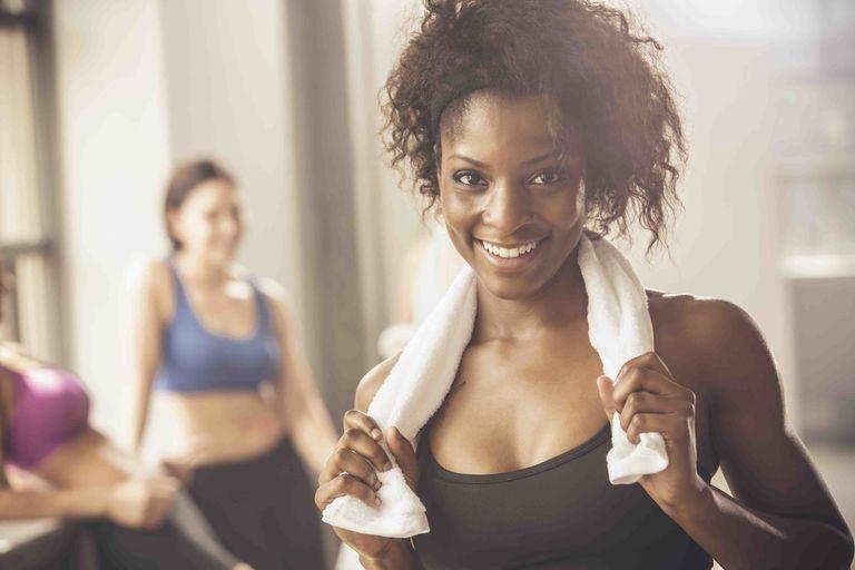 7 Ways To Make Workouts Less Boring