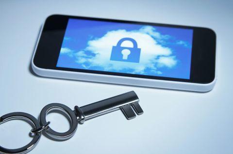 Phone Password