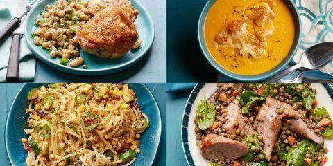 Food, Cuisine, Dish, Ingredient, Tableware, Recipe, Meat, Cooking, Noodle, Fried food,