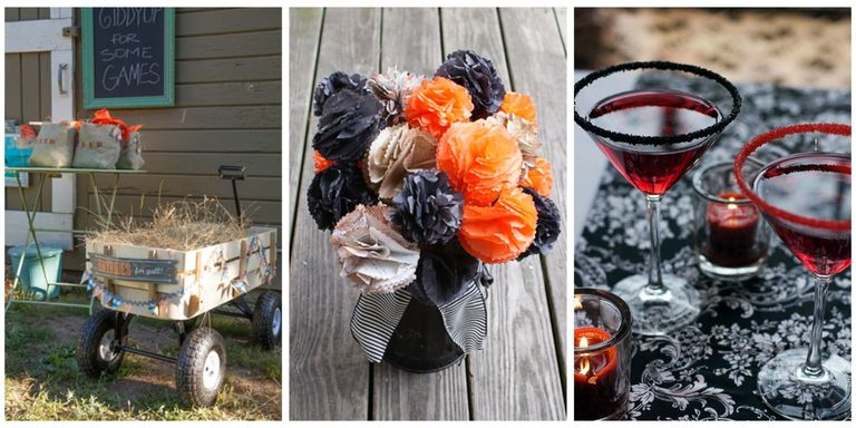 26 Cheap Halloween Party Ideas for Adults — DIY Halloween Party Decor
