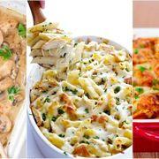 Food, Cuisine, Dish, Ingredient, Recipe, Fast food, Comfort food, Side dish, Garnish, Casserole,