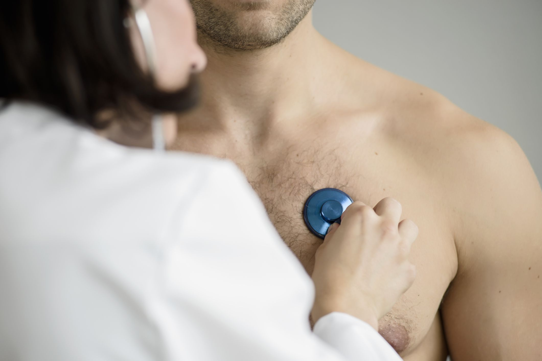The Alarming Reason You Should Be Concerned That Male Breast Cancer is On  the Rise