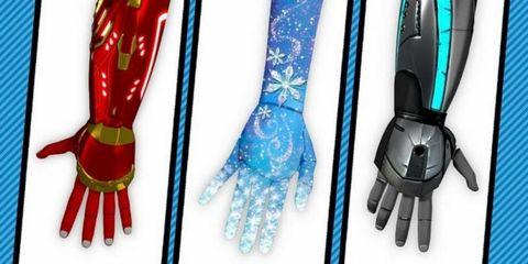 Blue, Teal, Carmine, Azure, Aqua, Turquoise, Toy, Gadget, Ribbon,